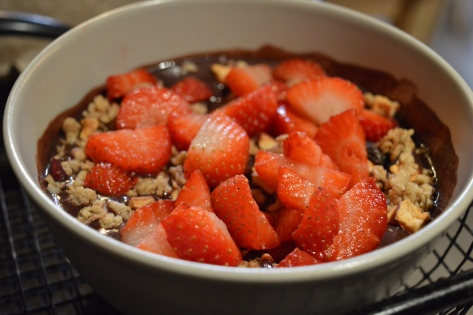 Açaí do Magasand