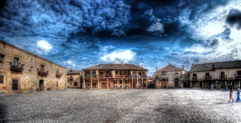 Pedraza (by David Sanz)