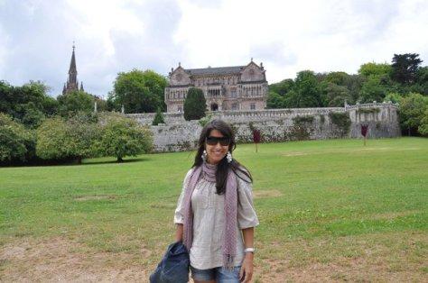 Palácio Marques de Comillas