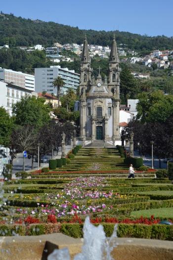Igreja em Guimaraes