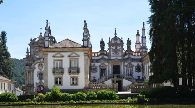 De Cantabria (Espanha) a Vila Real, norte de Portugal