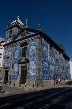 Centro do Porto