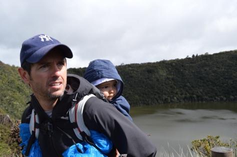 Laguna de Guatavita