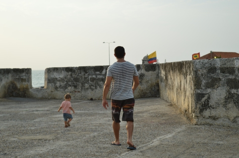 Muralha de Cartagena