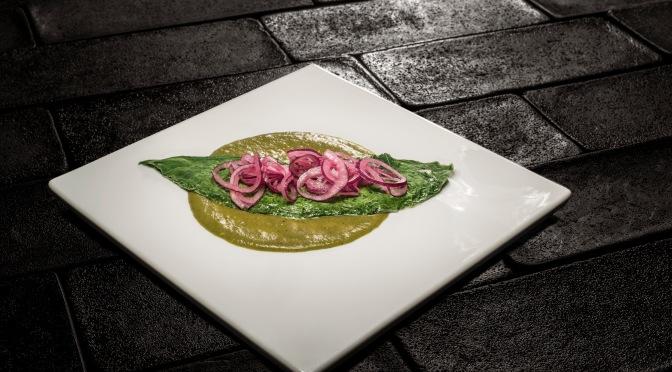 Punto MX: o único restaurante mexicano com estrela Michelin na Europa