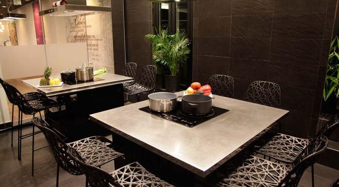 Curso de cozinha nikkei em Kitchen Club, Madrid