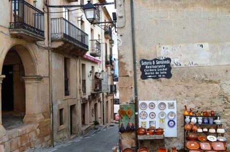 Rua da Casa Roman