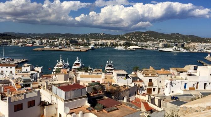 Ibiza para toda a família