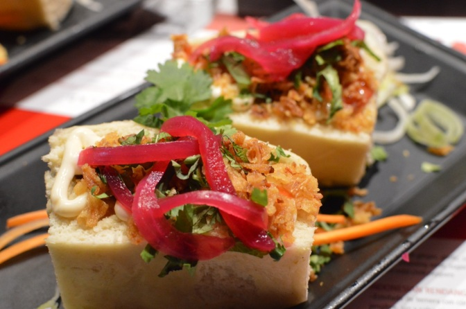 Tuk Tuk: street food para os amantes da cozinha asiática em Madrid
