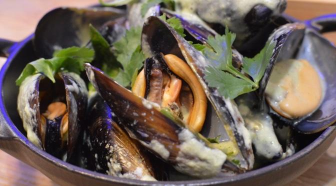 Atlántico: o melhor da cozinha galega em Madrid