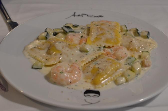 Restaurantes italianos autênticos em Madrid