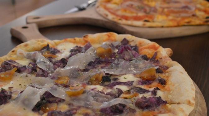 Premiata Fornería Ballaró: a pizzaria que faltava em Madrid