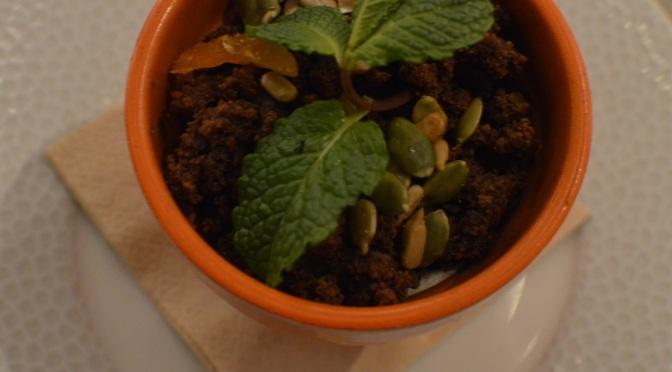 Boho Bar: cozinha e ambiente mediterrâneos em Chueca