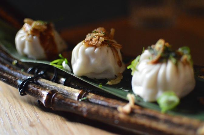 Lamian: ramen e cozinha asiática de fusão num único lugar
