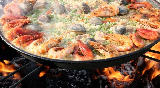 Gastronomia espanhola: pratos e produtos típicos que você tem que provar
